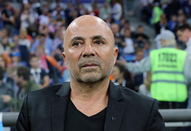 Увольнение обогатит тренера сборной Аргентины на миллионы