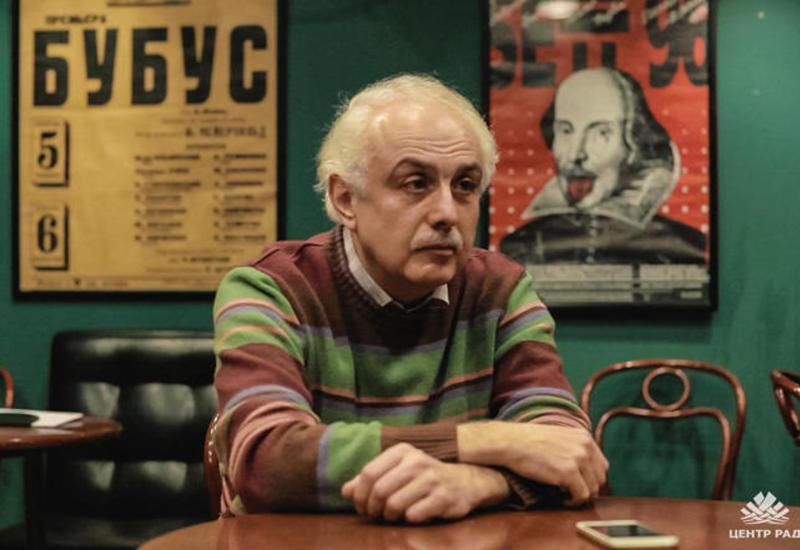 Рауф Фархадов об истории и современности композиторских связей России и Азербайджана