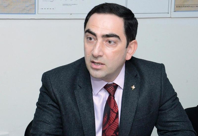 Талех Зиядов: Развитие торгового хаба в Баку послужит росту региональной экономики