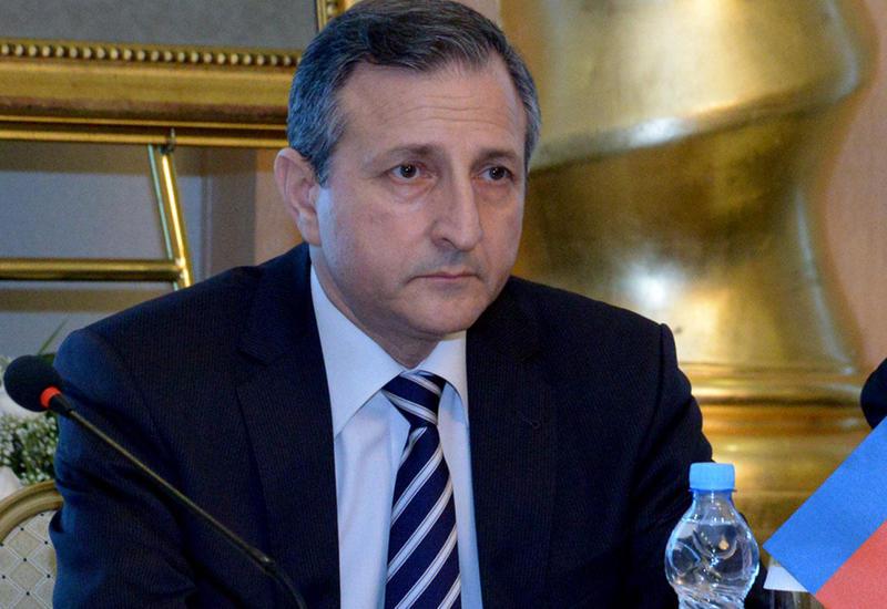 Арастун Мехтиев: Азербайджанская армия полностью гарантирует освобождение территорий страны от оккупации