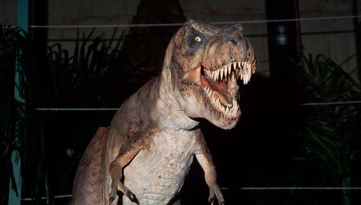 Названы лучшие фильмы одинозаврах сточки зрения палеонтологии