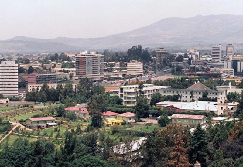 В Эфиопии сообщили о десятках пострадавших при взрыве на митинге