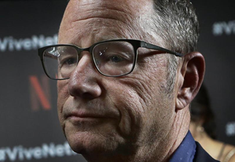 Топ-менеджера Netflix уволили за оскорбление чернокожих