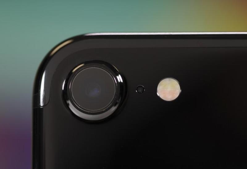 """Камера iPhone """"умирает"""" после обновления iOS"""