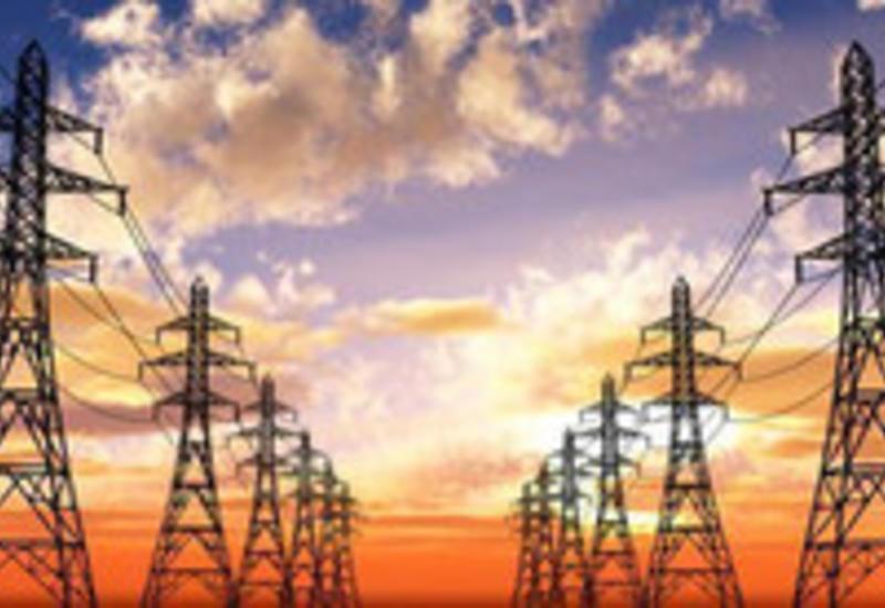 Азербайджан экспортировал электроэнергию на более чем 50 млн