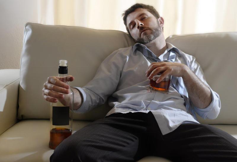 Ученые назвали возбудитель алкоголизма №1
