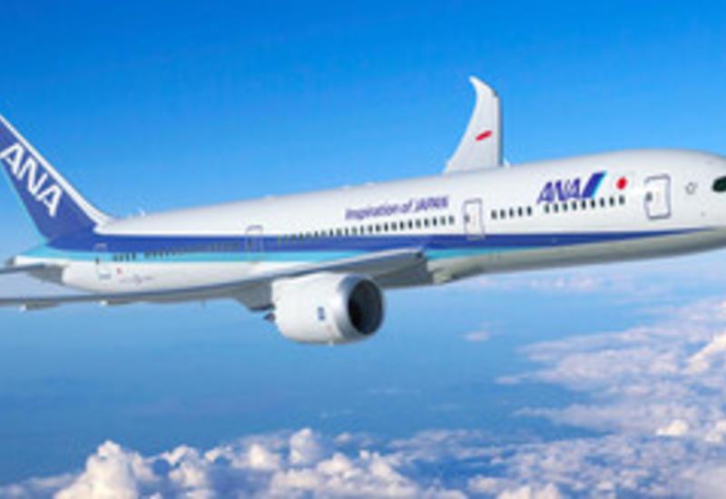 Японский пассажирский самолет совершил экстренную посадку в Хельсинки