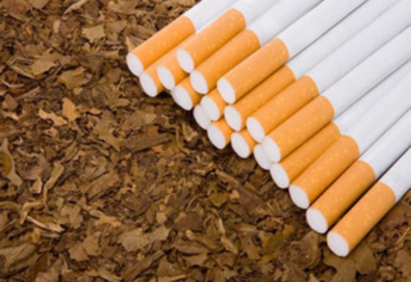 Азербайджан сократил импорт табака