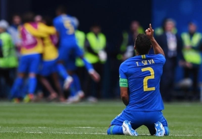 Неймар оскорбил партнера по команде во время матча против Коста-Рики