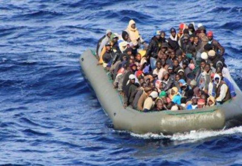 У побережья Испании спасли почти 570 мигрантов