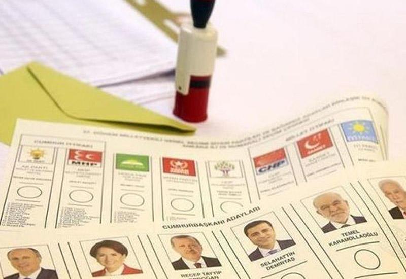 Türkiyə seçkilərə hazırlaşır