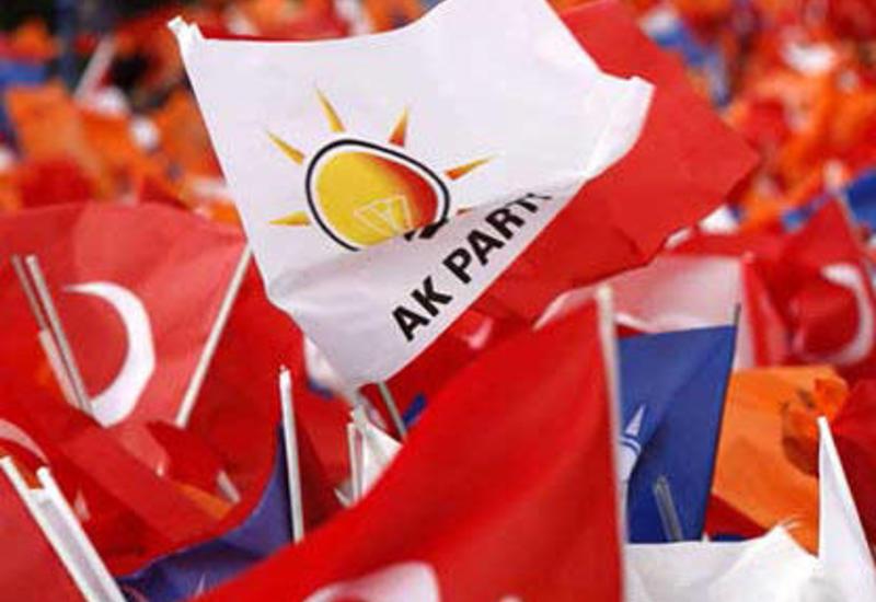 """Правящая партия Турции сделала заявление по итогам выборов <span class=""""color_red"""">- ПОДРОБНОСТИ</span>"""