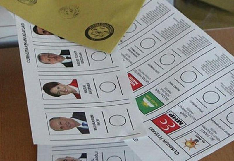 Турция проголосовала за развитие