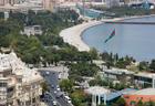 В Баку ожидается северный ветер