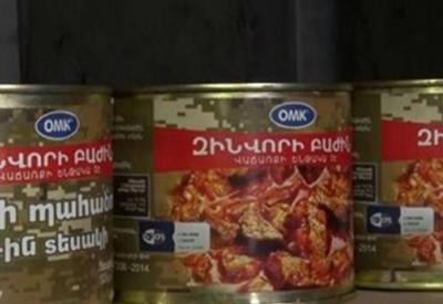 """Отец армянского солдата: """"Мой ребенок три дня голодал..."""""""