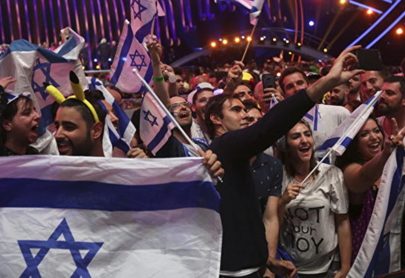 Израиль ищет альтернативу Иерусалиму для проведения Евровидения
