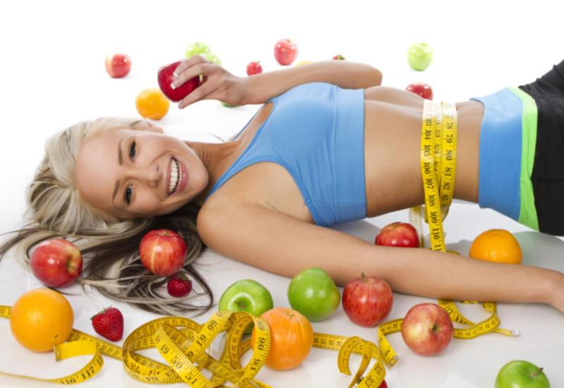 Как похудеть без вреда для здоровья летом