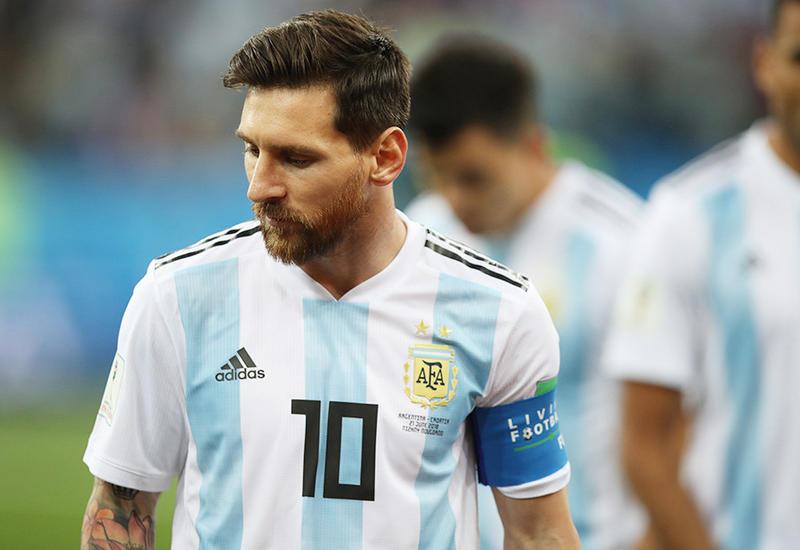 Известный аргентинский тренер предложил выгнать Месси из сборной