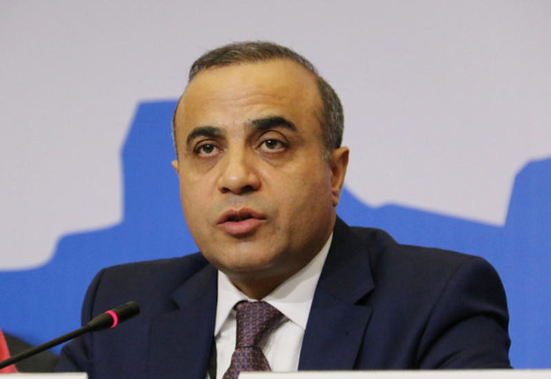 Азай Гулиев: Выборы в Турции были свободными, справедливыми и демократическими