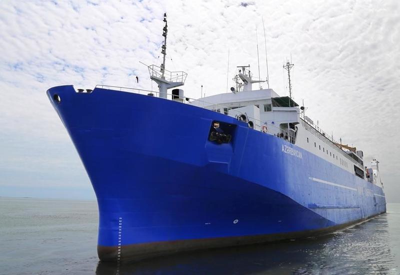 """Акции """"Азербайджанского Каспийского морского пароходства"""" могут быть выставлены на продажу"""