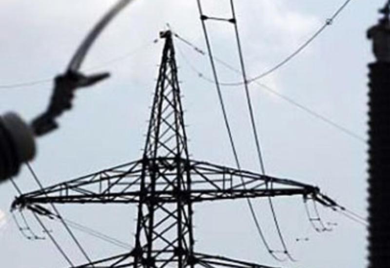 В Дашкесанском районе восстанавливается подача электроэнергии