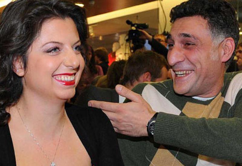 Как Тигран Кеосаян и Маргарита Симоньян льют помои в уши и души россиян