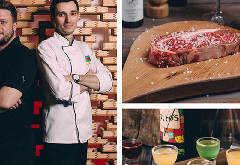 """Почему в Atelier Vivanda так вкусно? - Рассказывают шеф-повара сети французских ресторанов <span class=""""color_red"""">- ВИДЕО - ФОТО</span>"""