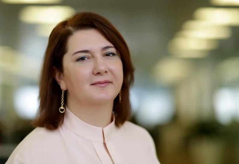 Азербайджанка назначена новым вице-президентом BP в Азербайджане, Грузии и Турции
