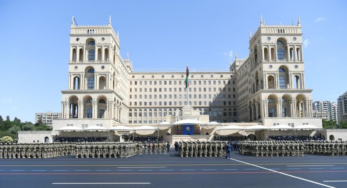 Перемирие сбоевиками закончилось: президент объявил оначале военной операции