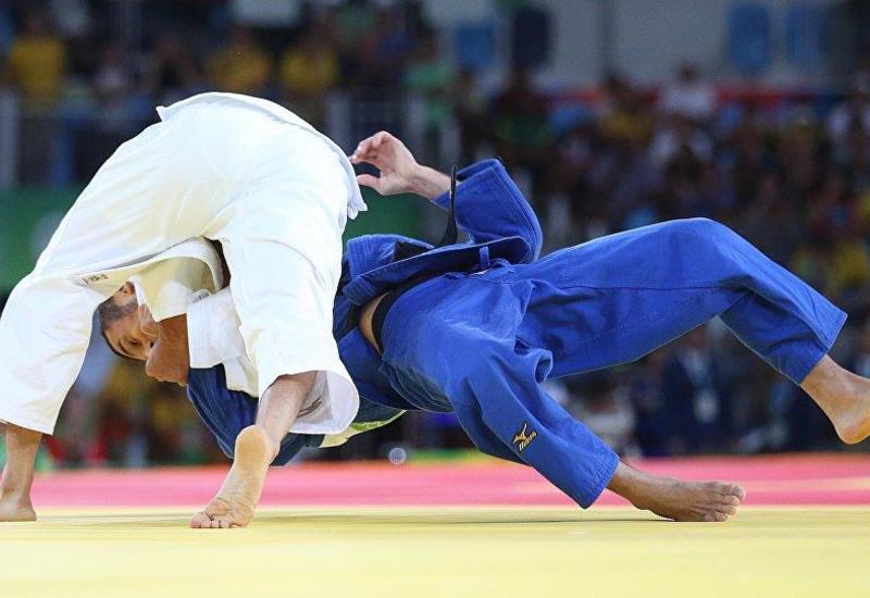 Один из лидеров сборной Японии не поборется на ЧМ в Баку
