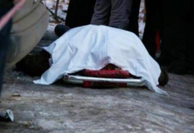 Несчастный случай в Баку: рабочий упал с 12 этажа