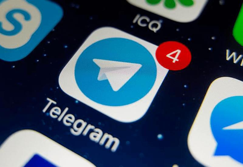 Telegram восстановил работу после сбоя