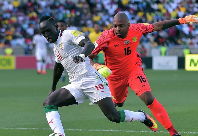 Сборная Колумбии обыграла Сенегал и вышла в плей-офф ЧМ-2018