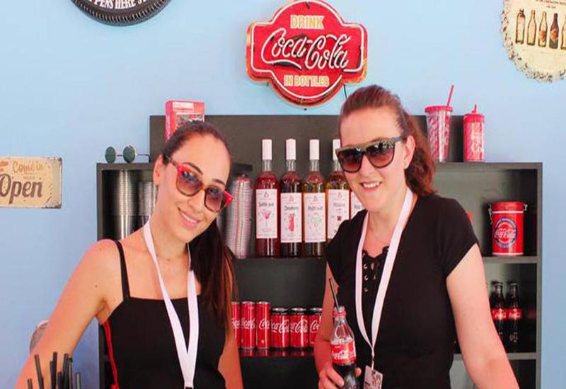 Новый сезон фестиваля Baku Summer Food Fest подходит к концу
