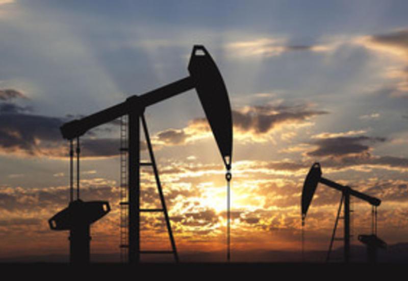 Цена на азербайджанскую нефть превысила 83 доллара