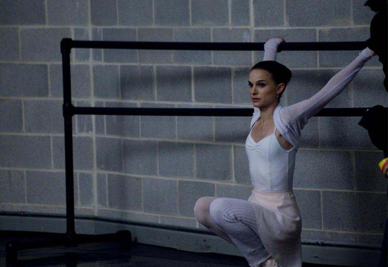 3 знаменитости, которые запросто могли бы стать балеринами