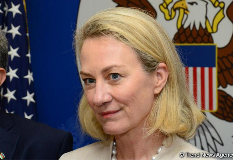 Госдеп США  высоко оценил роль Азербайджана в регионе