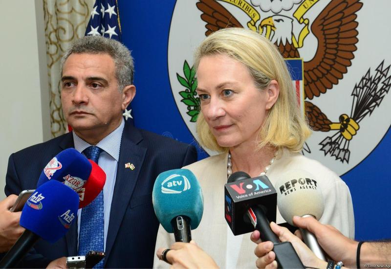 Госдеп США о роли Азербайджана в экономической интеграции Афганистана в регион