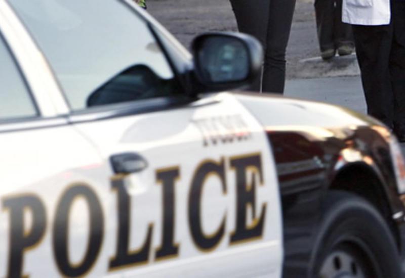 В США в школе взорвалась самодельная бомба