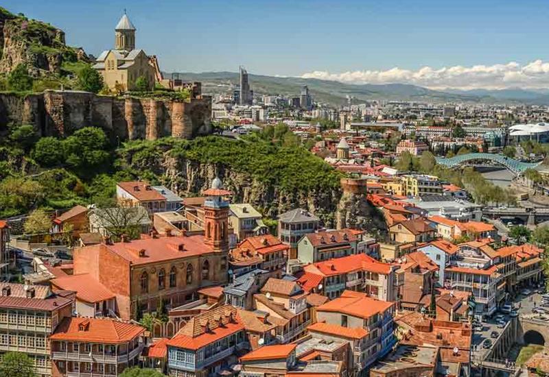 Грузия помогла Азербайджану в противостоянии армянской лжи