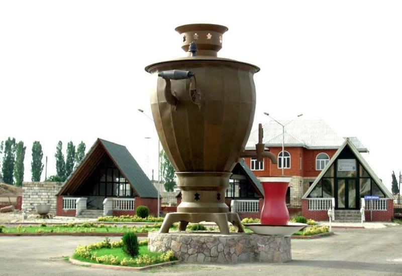 10 летних направлений для путешествия в Азербайджан