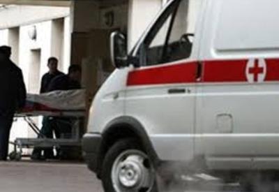 Тяжелое ДТП в Шамкире, есть погибший и пострадавшие
