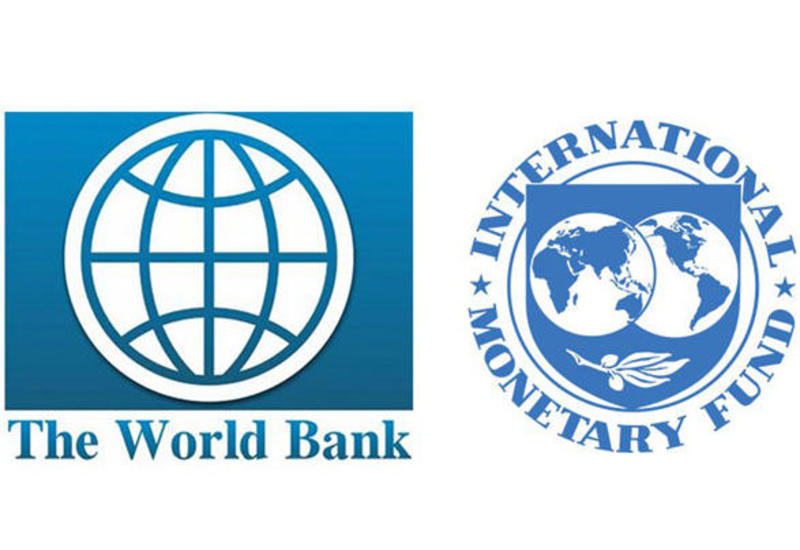 Азербайджан участвует в заседании Избирательной группы ВБ и МВФ