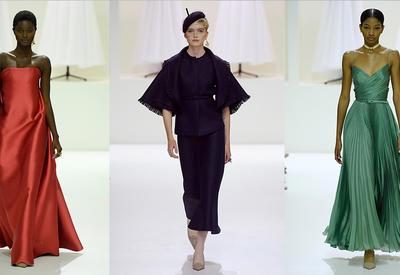 "Главное о кутюрном показе Dior <span class=""color_red"">- ФОТО</span>"