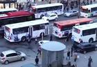 В Баку изменились маршруты двух автобусов