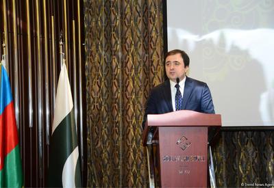 "Пакистан инвестировал в Азербайджан свыше $4 млн <span class=""color_red"">- ФОТО</span>"