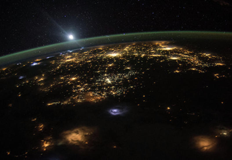 Земля в пятницу будет находиться в самой дальней от Солнца точке