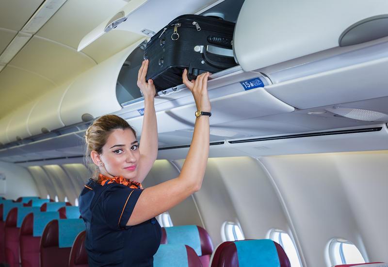 На рейсах из Азербайджана в США и обратно вводится ограничение на провоз порошкообразных веществ
