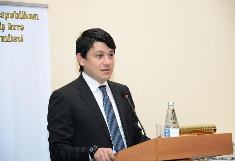 Фуад Мурадов призвал диаспорские организации Азербайджана к единству