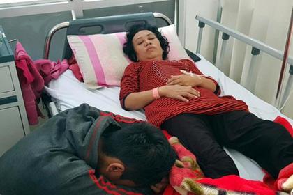 Утонувшая вИндонезии женщина мистическим образом найдена живой спустя год